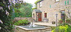 Felton Brook Cottage for Holiday let in Derbyshire